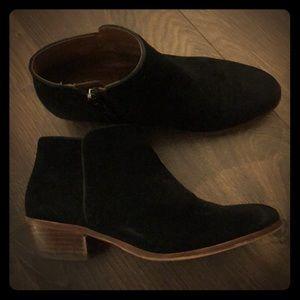 Classic Sam Edelman ankle boots